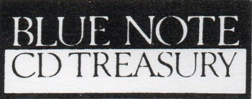 198905 – Blue Note CD Treasury series Part 3