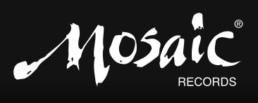 mosaic records logo