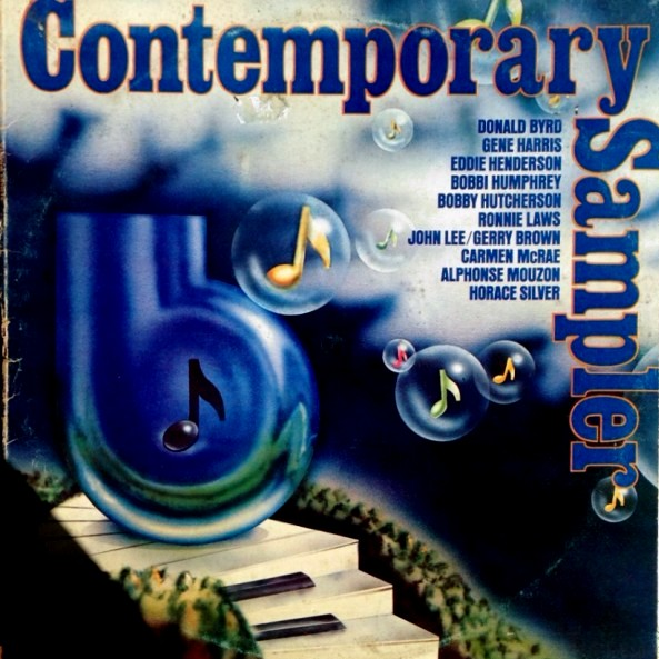 BNBlue Note Sampler - Blue Note Contemporany Sampler