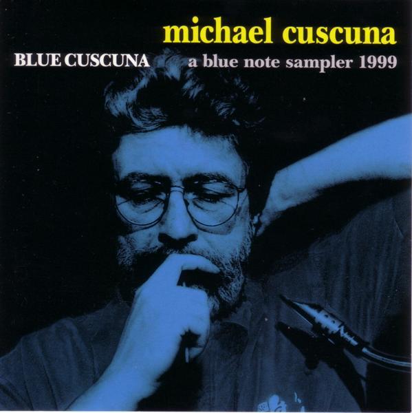 Michael Cuscuna - Blue Cuscuna