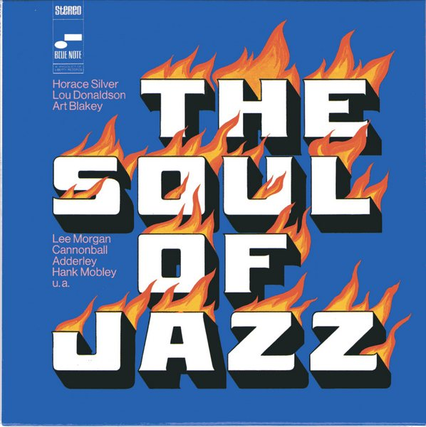 Blue Note Sampler - Soul of Jazz