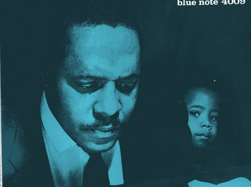 BN4009 Bud Powell – The Scene Changes The Amazing Bud Powell, Vol. 5 (Blue Note)