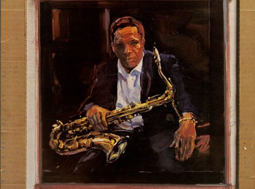 The Gentle Side Of John Coltrane (Compiled by Michael Coscuna)