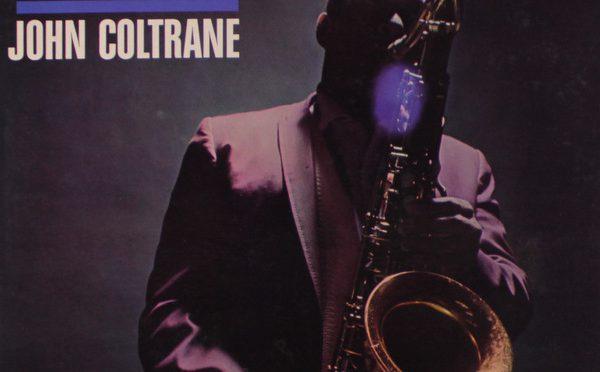 「John Coltrane – Kulu Se Mama (1966)」-静寂と安らぎ-