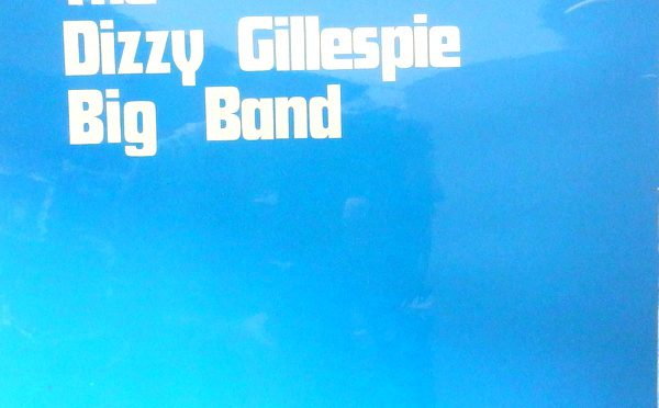 「Dizzy Gillespie Big Band – November 1968 (Beppo BEP-509)」海賊版らしいが、いい録音