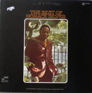BN4325 The Best Of Horace Silver